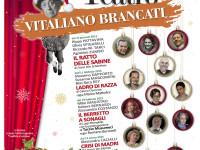 Continua la campagna abbonamenti del Teatro Brancati