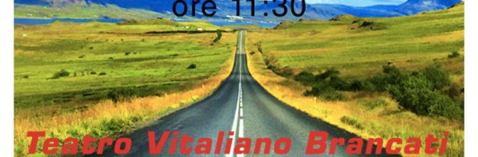 Fabio Volo, al Brancati, per presentare il suo nuovo libro