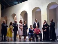 """""""Il Gallo"""" di Tullio Kezich da """"Il Bell'Antonio"""" di Vitaliano Brancati"""