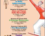 Stagione Ragazzi 2018-2019