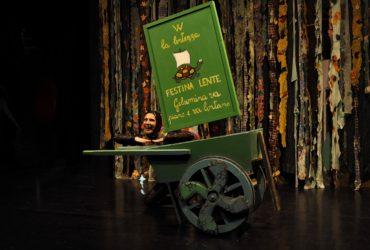 Domenica 14 aprile, in scena al Piccolo Teatro della Città la fiaba musicale di Lina Maria Ugolini, diretta da Gianni Salvo